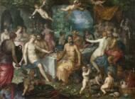 Qui étaient les Dieux de l'Olympe ?