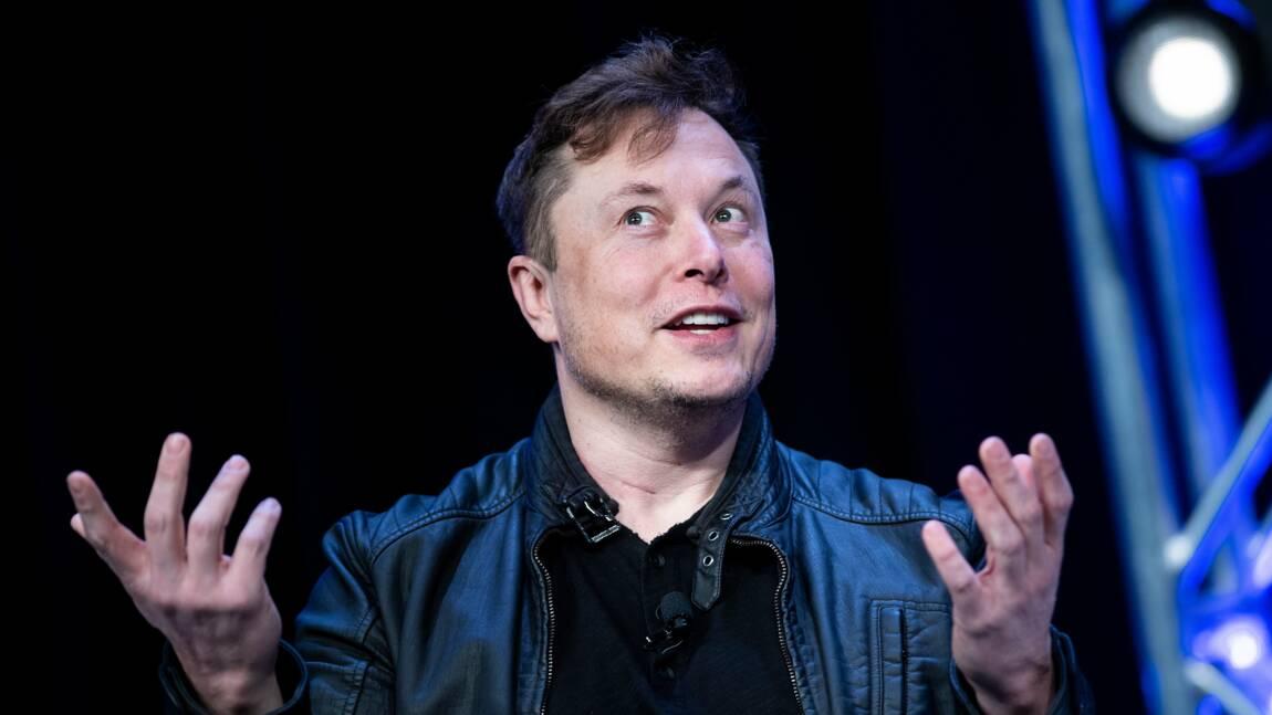 Coup de frein de Tesla sur les bitcoins, trop polluants selon Musk