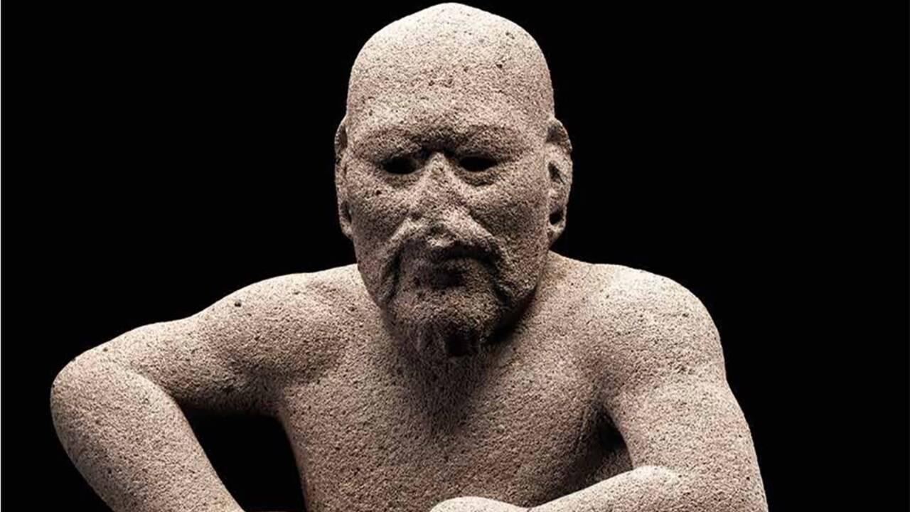 Une civilisation mexicaine oubliée fait l'événement au musée du Quai Branly, à Paris