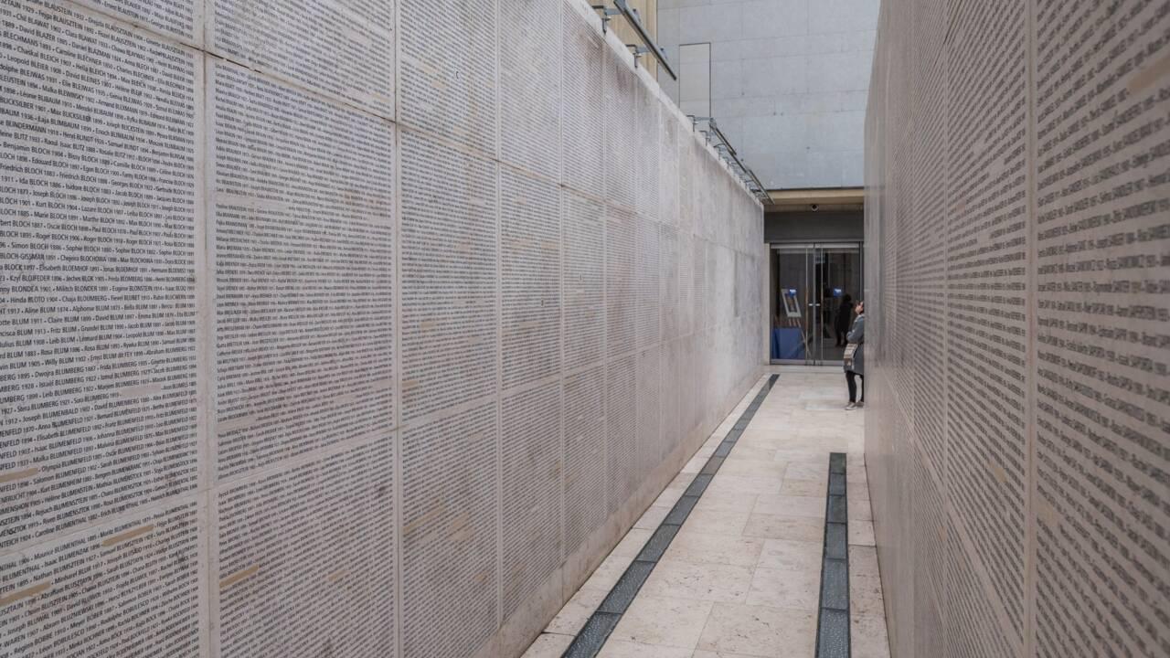 Rafle du billet vert : 80 ans après, découverte de photos inédites dévoilées par le Mémorial de la Shoah
