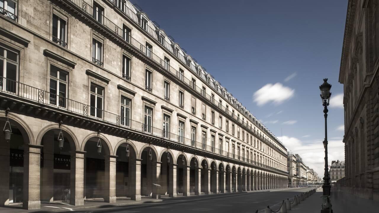 Anne Hidalgo souhaite restreindre l'accès des voitures dans le centre de Paris