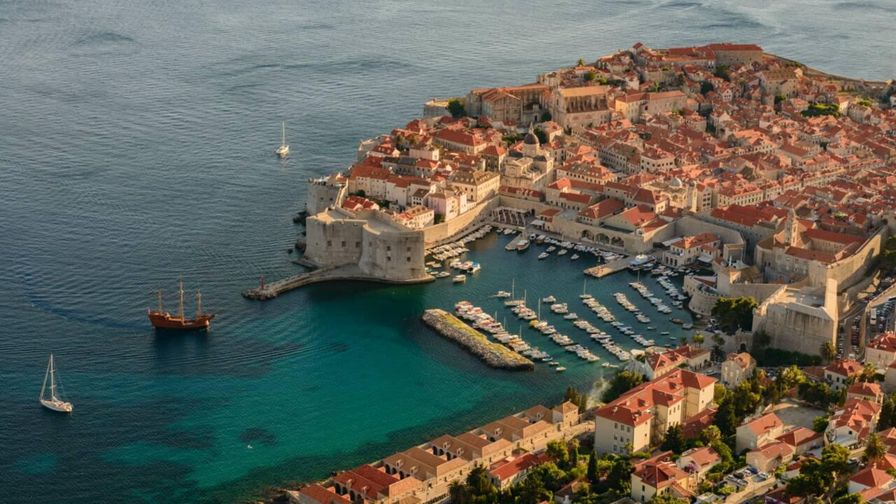 Croatie, tous les bonheurs de l'été
