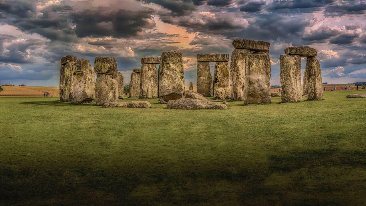 Connaît-on enfin l'histoire des pierres de Stonehenge en Angleterre ?
