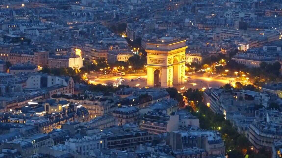 Arc de Triomphe : un symbole historique fort