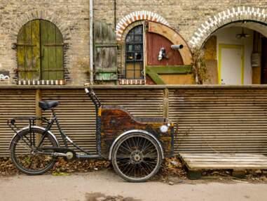 Danemark : Copenhague, la vie à vélo