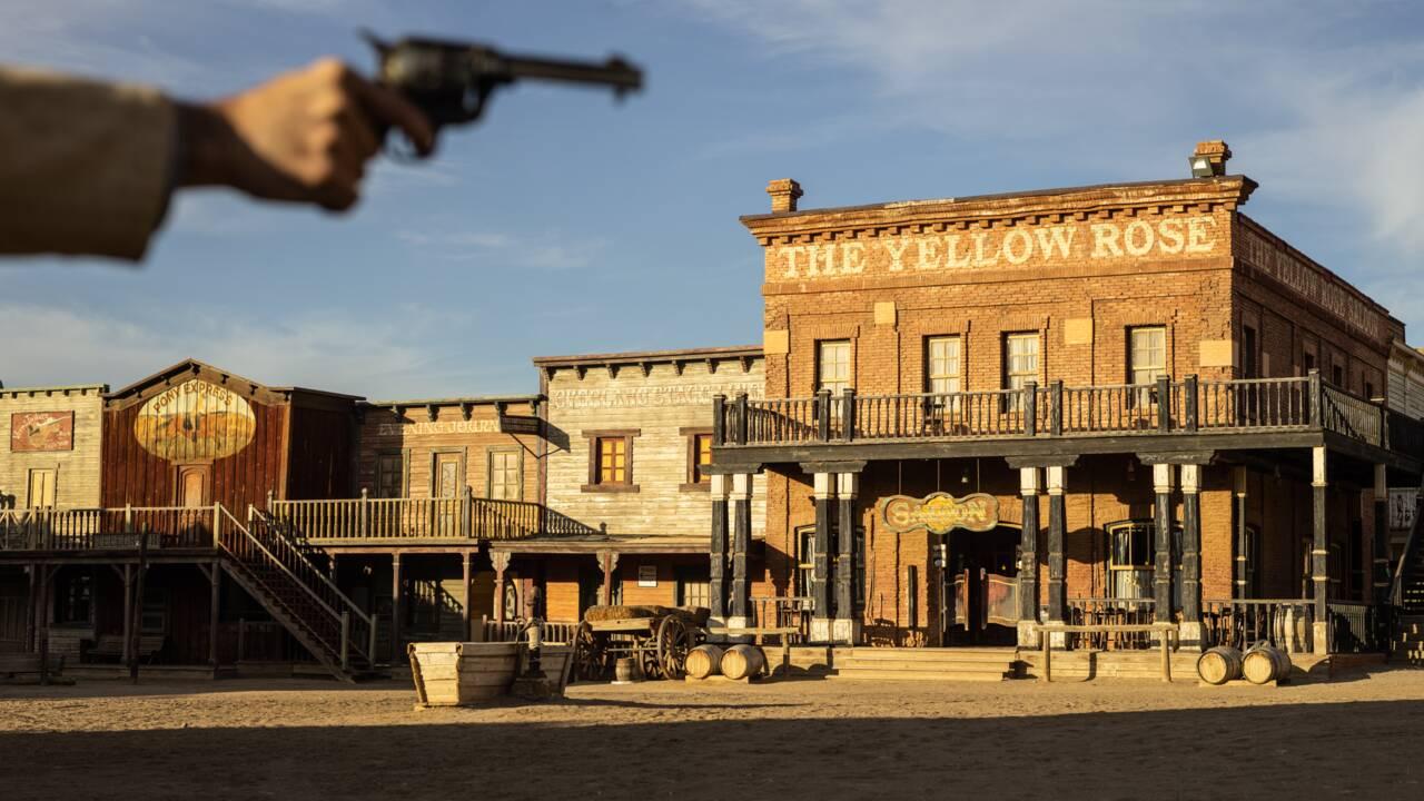 Western andalou : voyage à Almería dans les décors des films de Sergio Leone