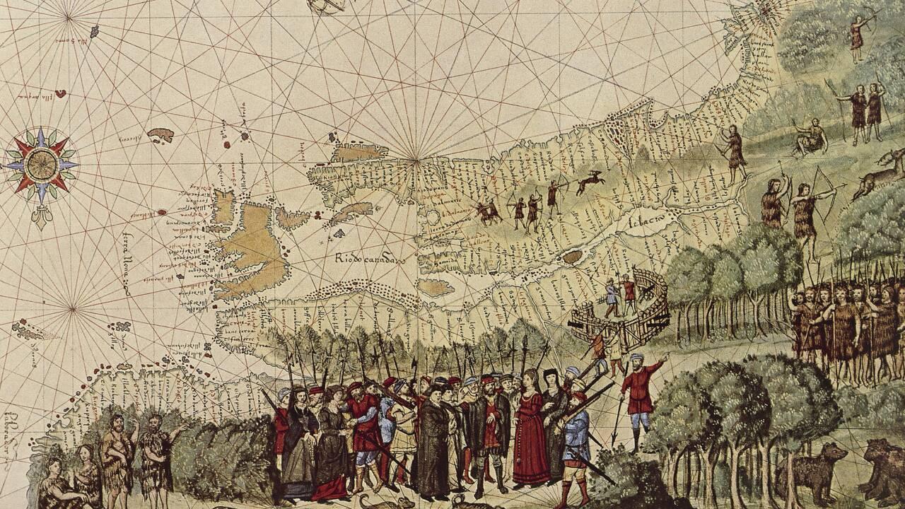 Les expéditions de Jacques Cartier : des échecs porteurs d'espoir