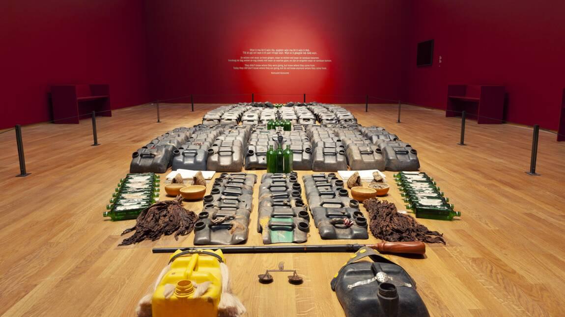 Une exposition inédite sur l'esclavage met les Pays-Bas face à leur passé colonial