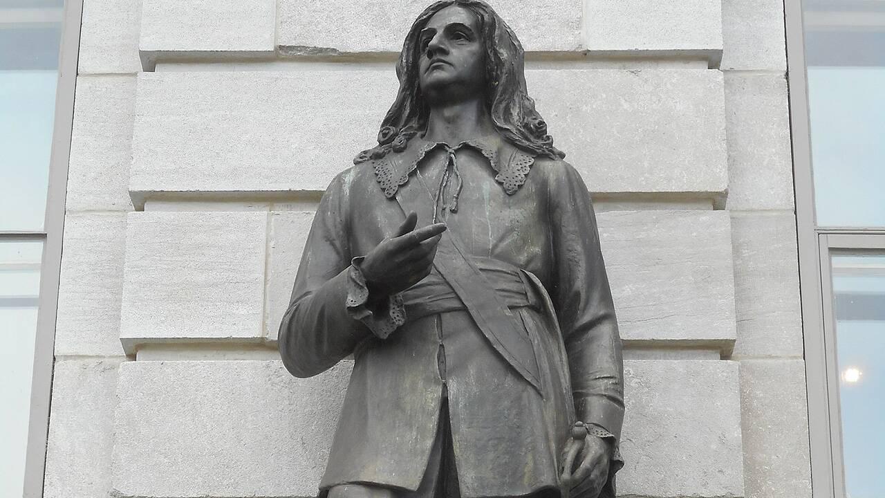 """Québec : qui était Pierre Boucher, le """"sauveur"""" de la Nouvelle-France ?"""