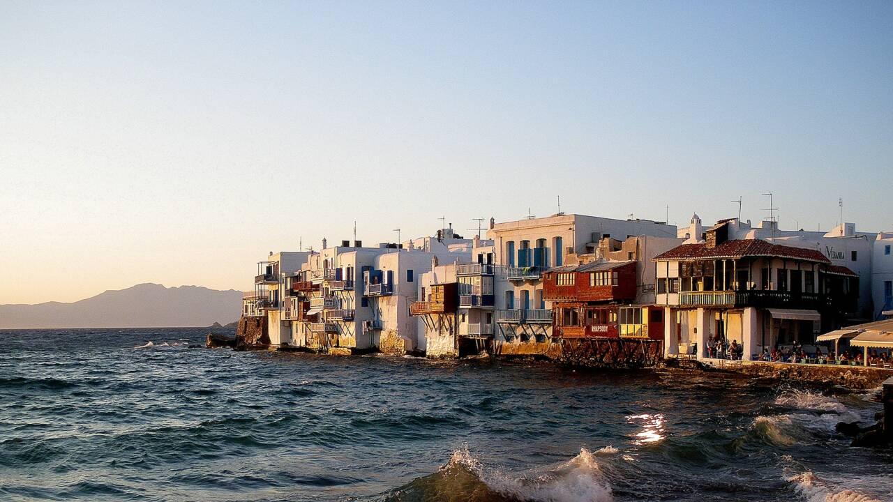 Visiter Mykonos en 8 lieux hors des sentiers battus