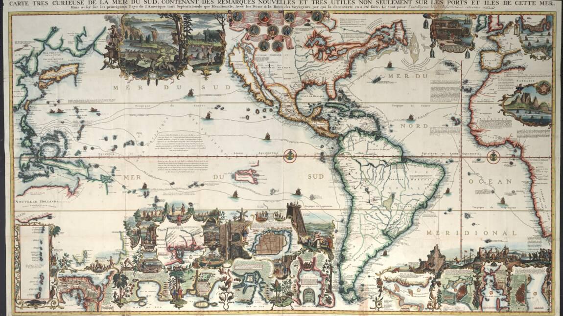 Du Perche au Canada : qui étaient ces colons français du XVIIIe siècle ?