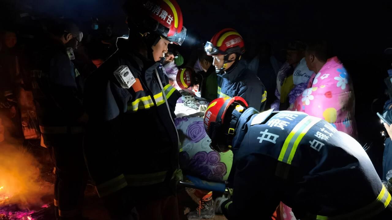 La Chine s'interroge après la course d'ultrafond aux 21 morts
