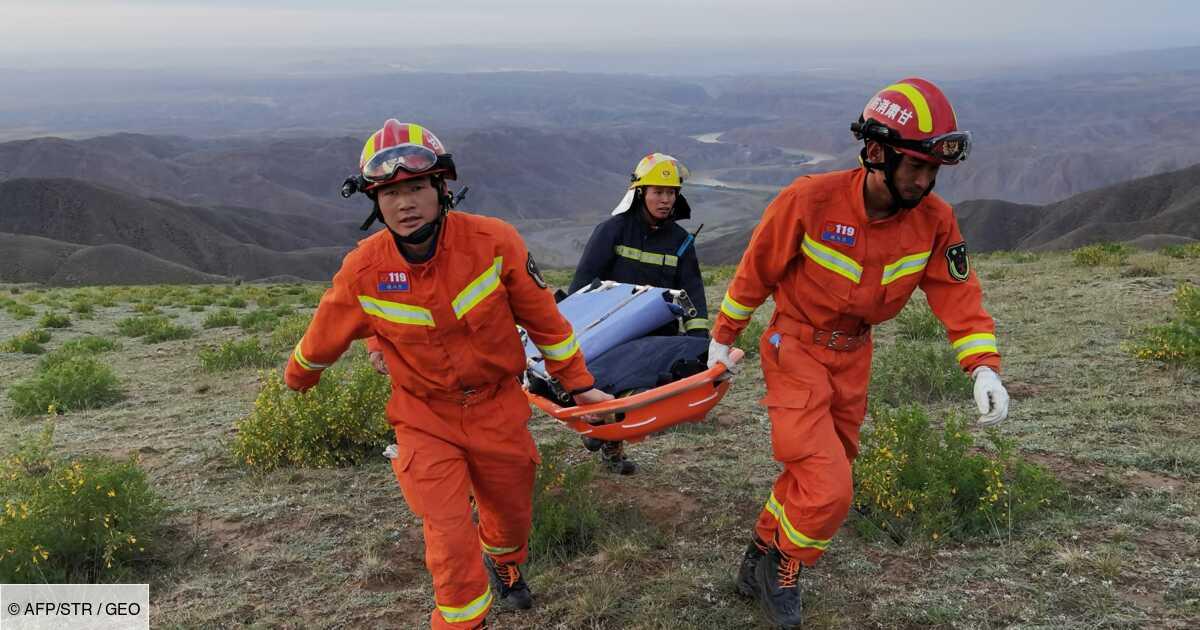 Chine: 21 morts dans une course d'ultrafond sous météo extrême