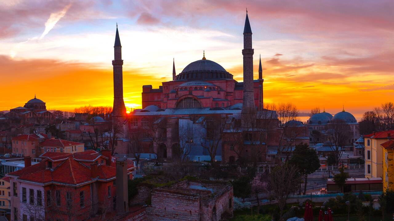 Visiter Istanbul en 11 lieux incontournables