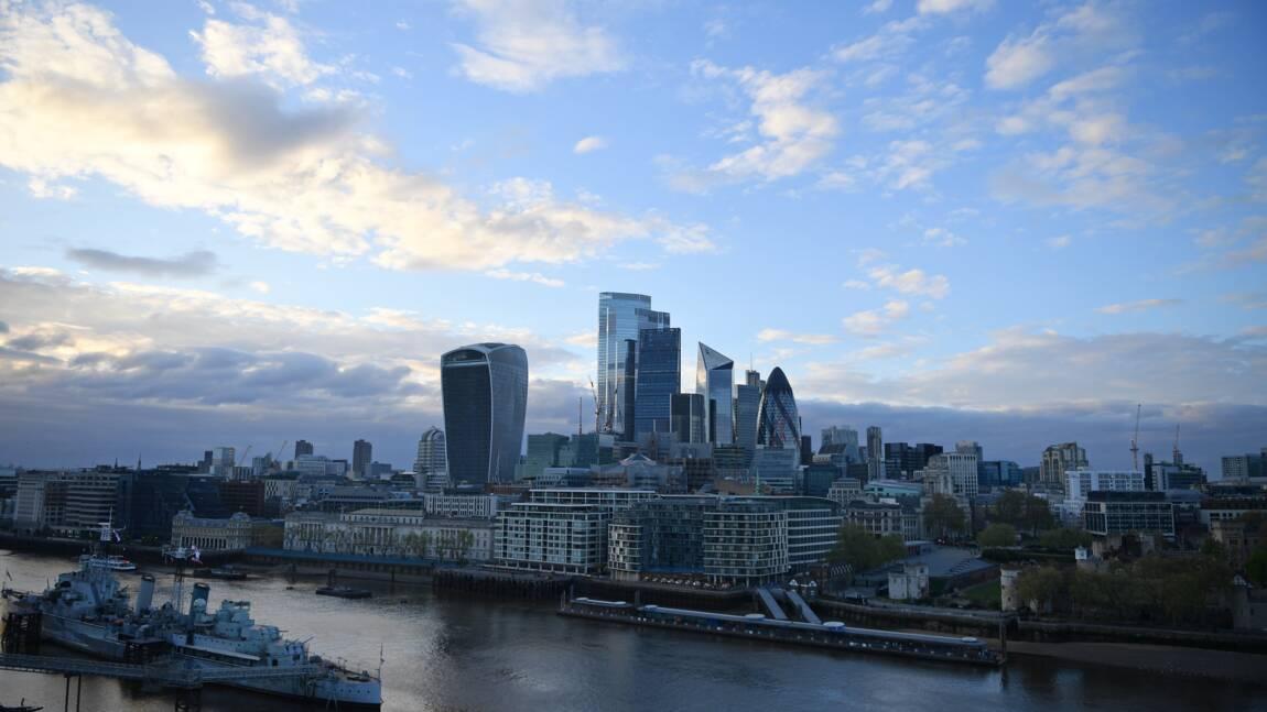 La City de Londres émet deux fois plus de CO2 que la totalité du Royaume-Uni