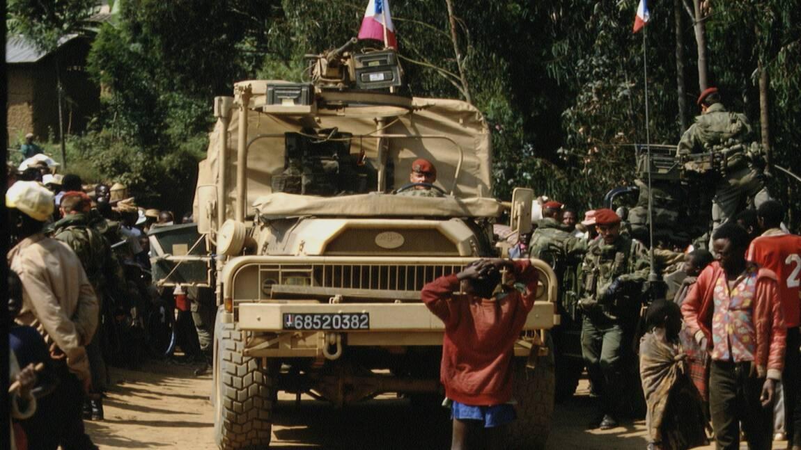 Génocide au Rwanda: des controverses à l'apaisement entre Paris et Kigali