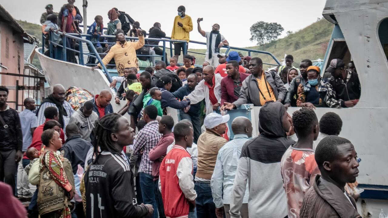 RDC et Rwanda : pourquoi l'éruption du volcan Nyiragongo pourrait causer des milliers de morts