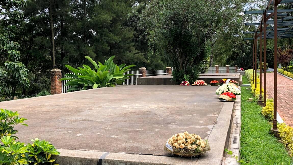 Rwanda : au mémorial de Kigali, le souvenir de l'horreur du génocide