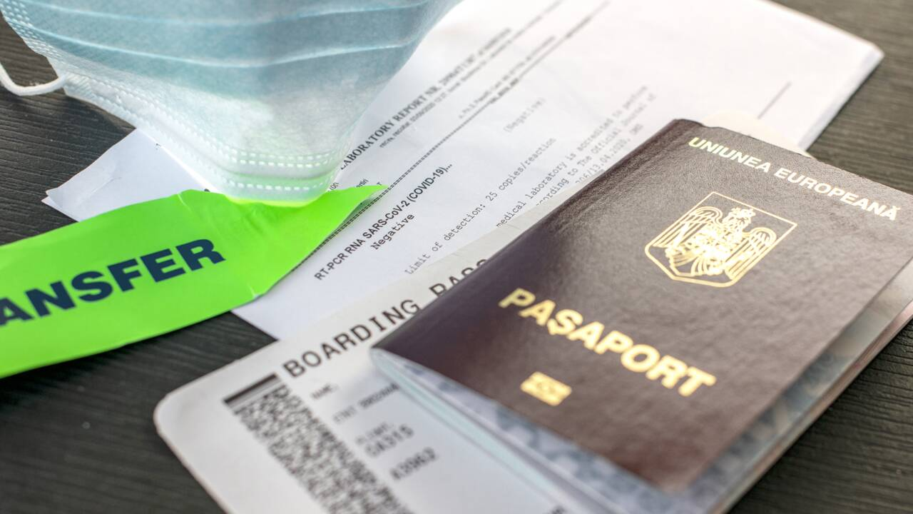 Peut-on se faire rembourser les tests PCR effectués à l'étranger ?