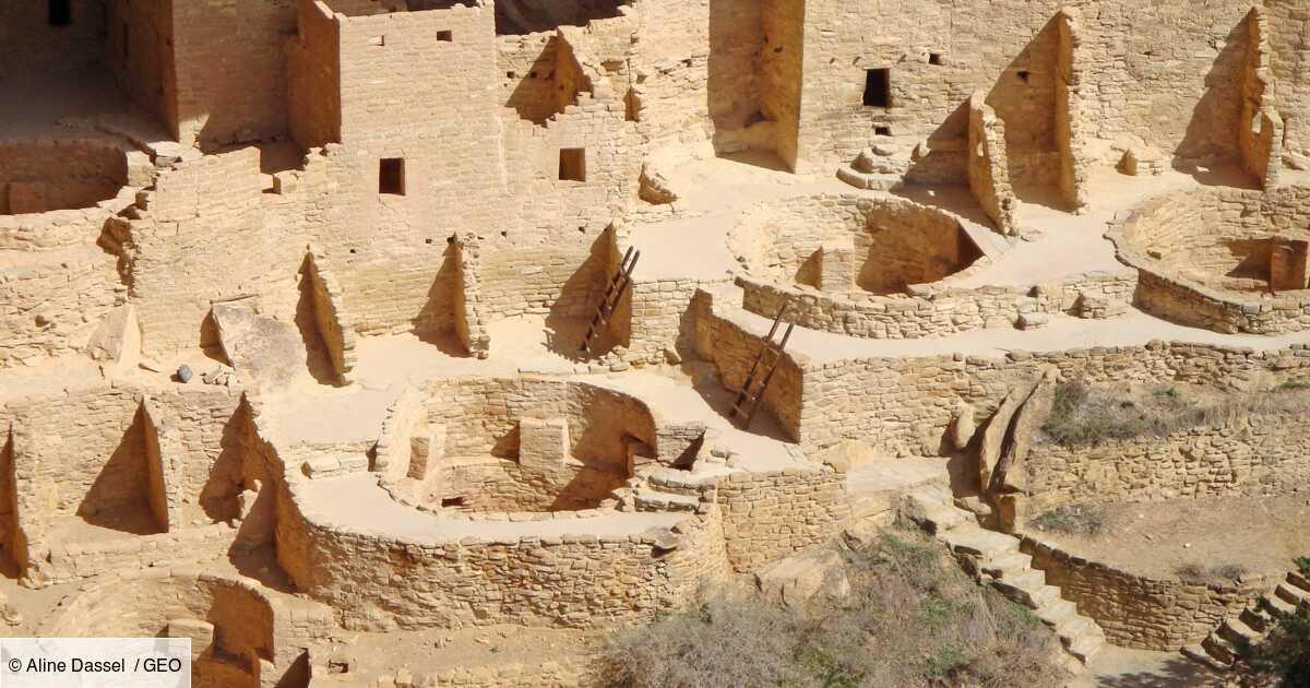 Village troglodyte : les 10 plus beaux du monde