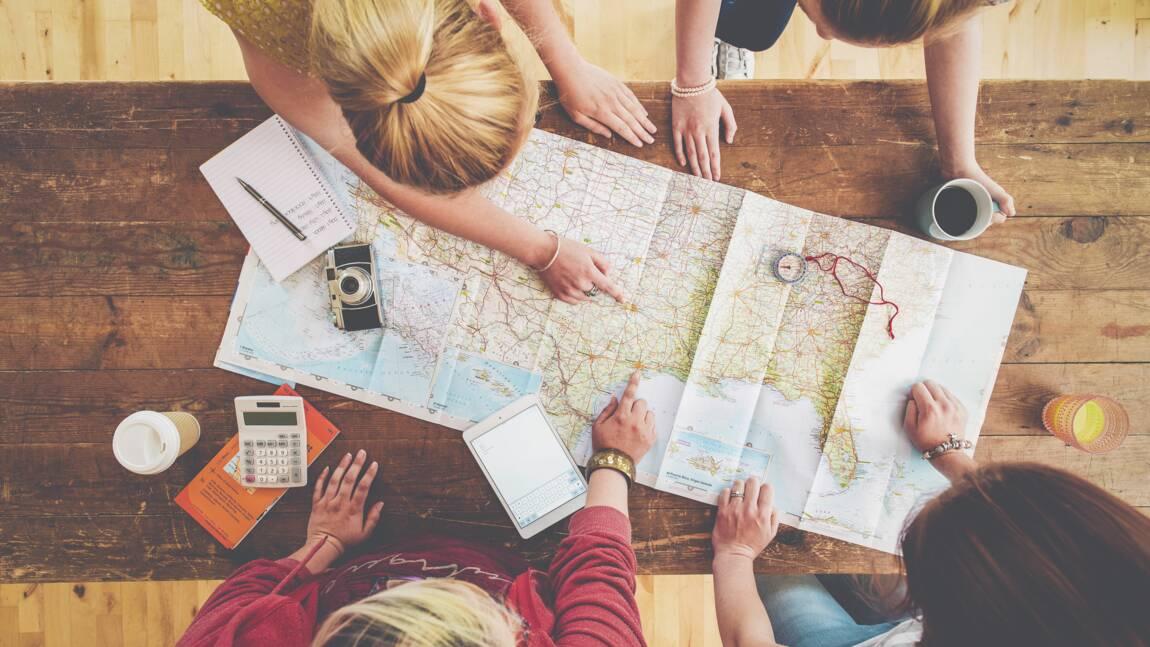 Vacances d'été : 10 livres de voyage pour se donner des idées d'escapades