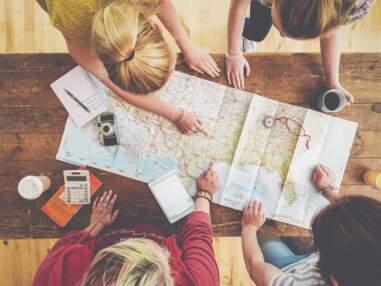 10 livres pour se donner des idées de voyages et d'escapades pour l'été