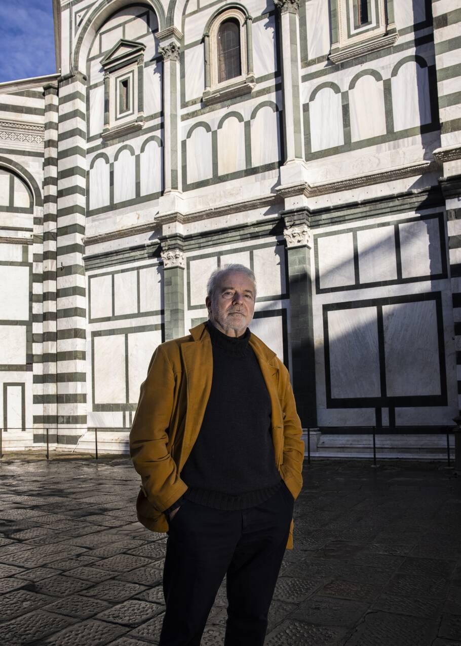 Italie : Pourquoi Florence est une ville d'Art depuis des siècles