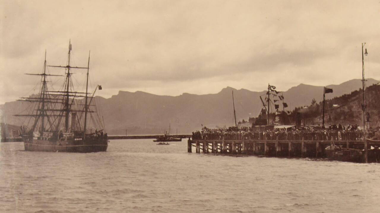 Les Māori auraient voyagé jusqu'en Antarctique plus de 1000 ans avant les Européens