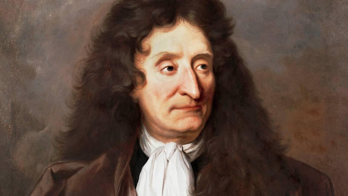 Les secrets de La Fontaine (1/8) : l'homme de lettres était-il vraiment noble ?
