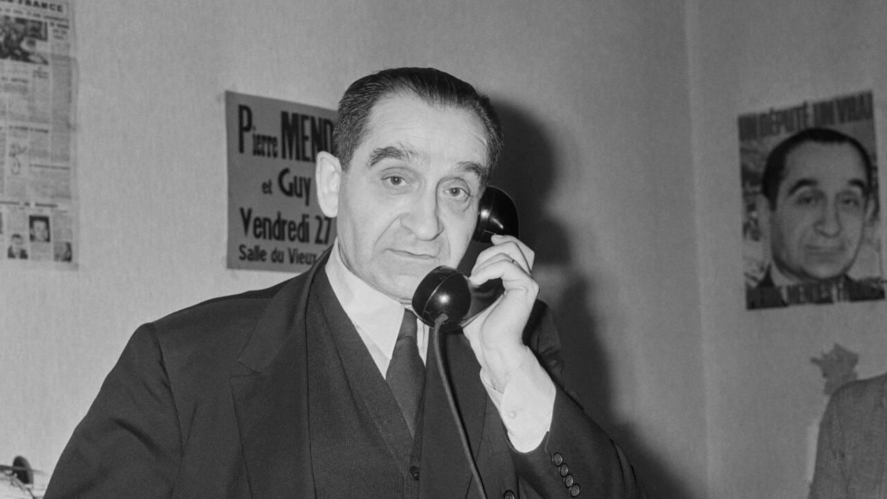 Qui était Pierre Mendès France ?