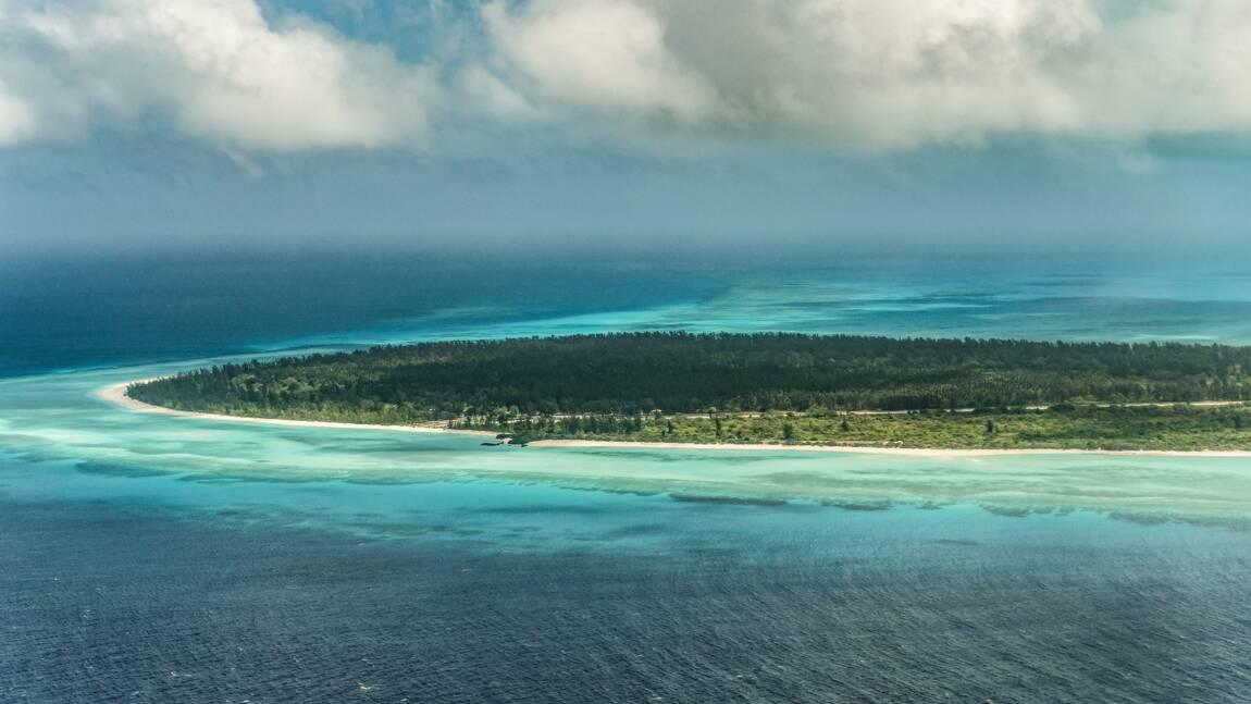 Une nouvelle réserve naturelle vient d'être créée sur l'archipel des Glorieuses dans l'océan indien