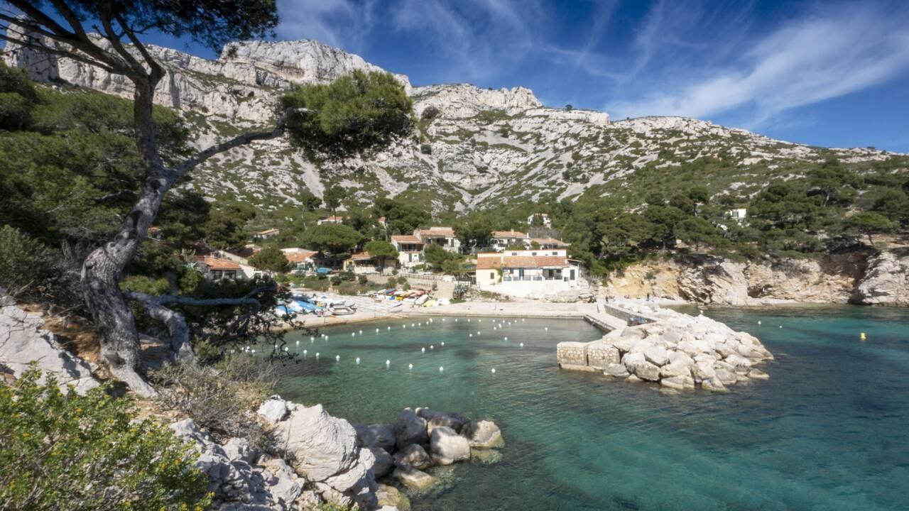 Les 10 plages françaises les plus recherchées sur internet par les vacanciers