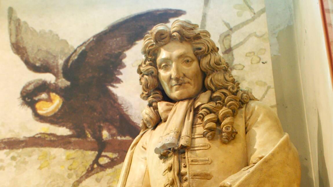 Les secrets de La Fontaine (5/8) : où a-t-il puisé son inspiration pour ses fables ?
