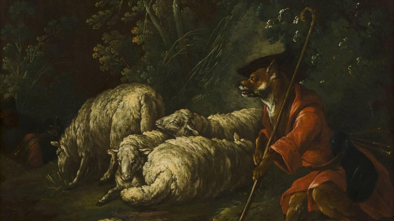 Les secrets de La Fontaine (7/8) : la religion avait-elle une place dans sa vie?