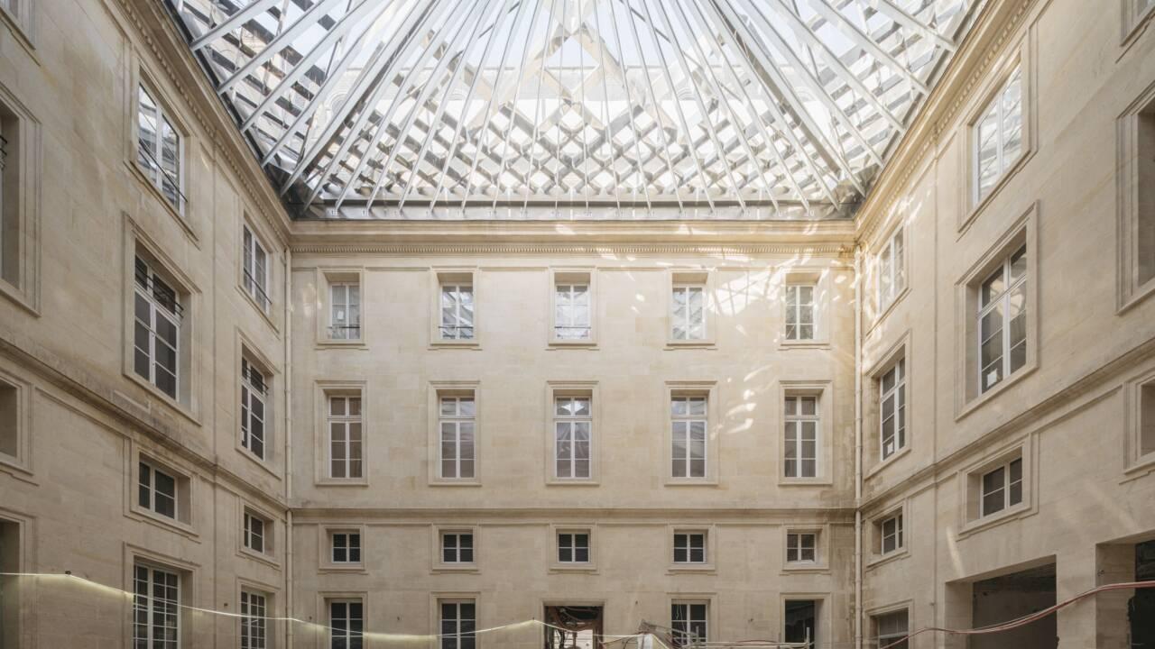 Hôtel de la Marine : les coulisses et petits secrets de ce joyau du patrimoine