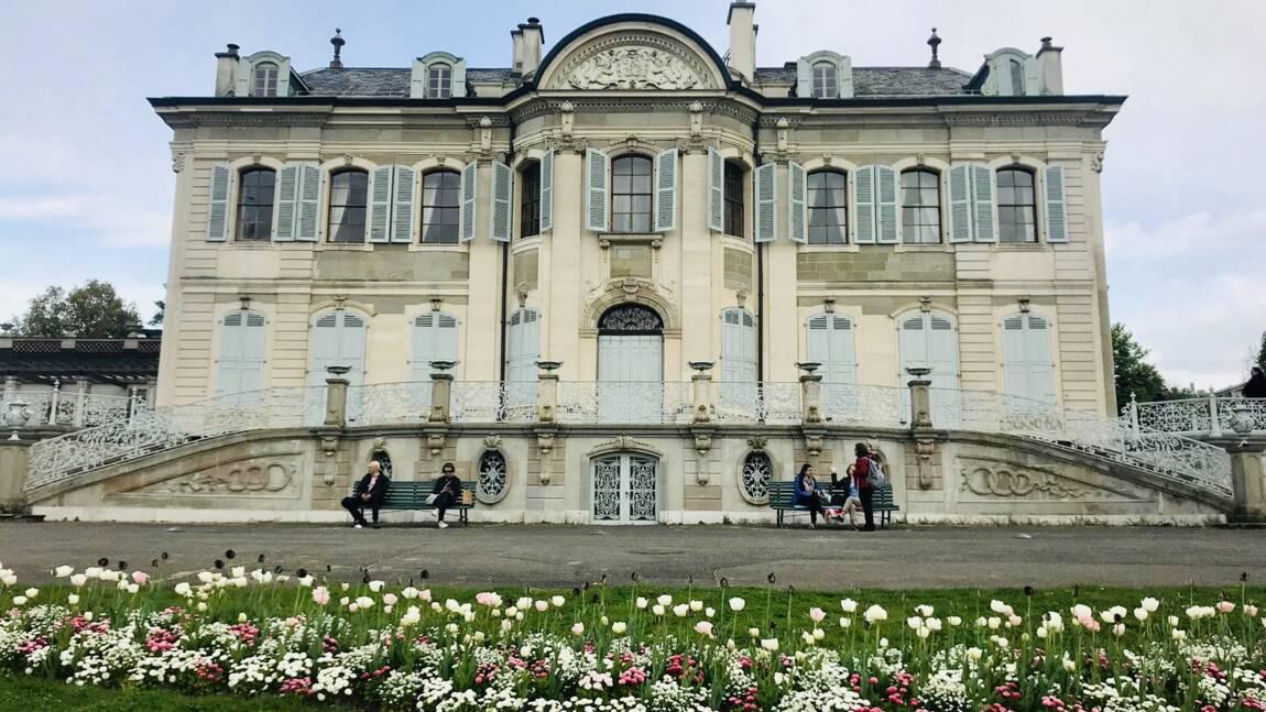 Suisse : Histoire de la Villa La Grange, une magnifique bâtisse XVIIIe qui accueille le sommet Biden-Poutine
