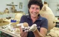 Israel: los arqueólogos encuentran un huevo de 1000 años ... y lo rompen