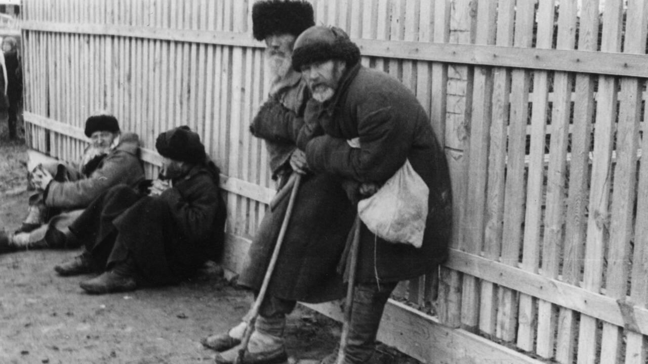 Grande famine en Ukraine orchestrée par Staline : comment la presse française a couvert (ou non) l'Holodomor