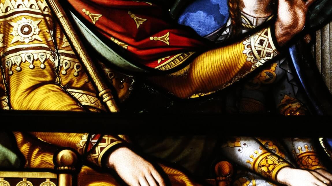 Qui était le bon roi Dagobert Ier ?