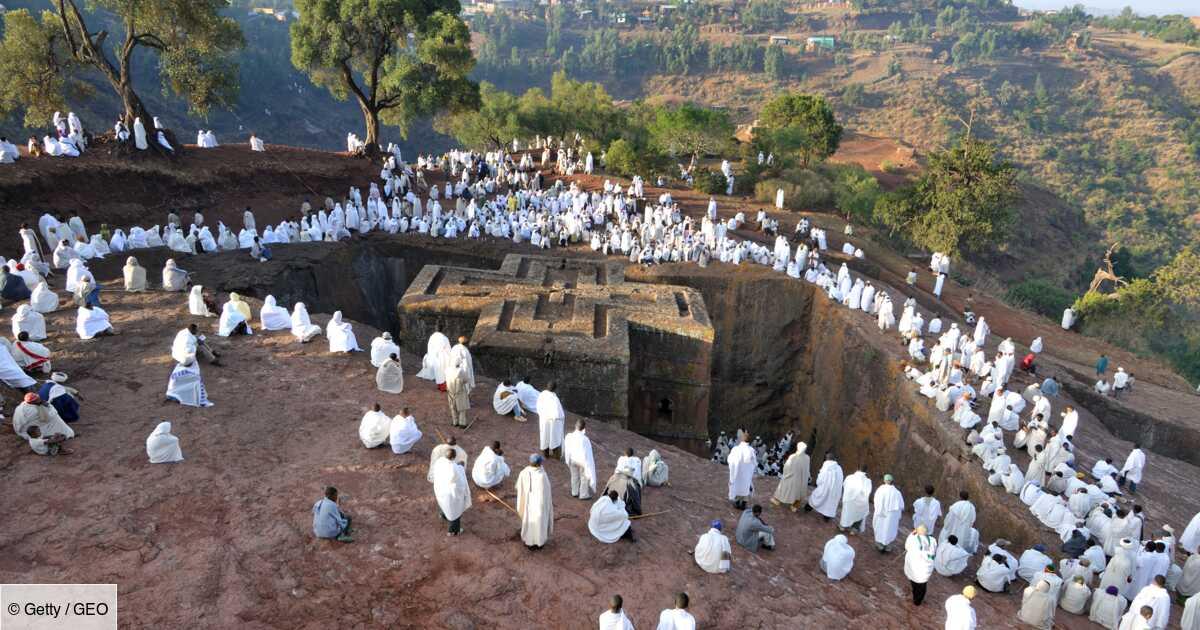 5 choses à savoir sur l'Ethiopie, l'une des plus vieilles nations du monde