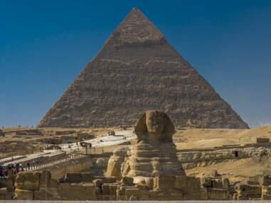 L'Egypte pharaonique de Cléopâtre, héritière d'un empire vieux de trois mille ans