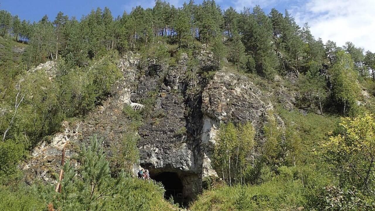 En Sibérie, sur les traces de l'homme de Denisova, une espèce humaine disparue