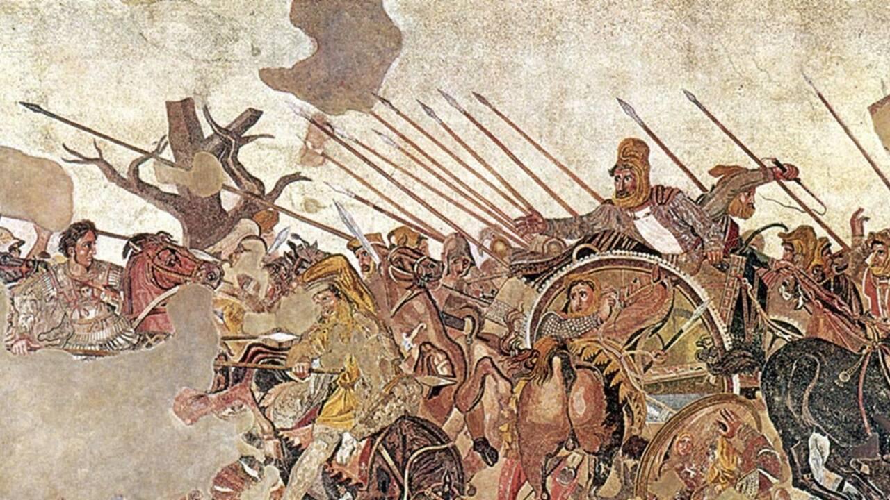 D'Alexandre le Grand à la reine Cléopâtre, comment l'Egypte est devenue grecque