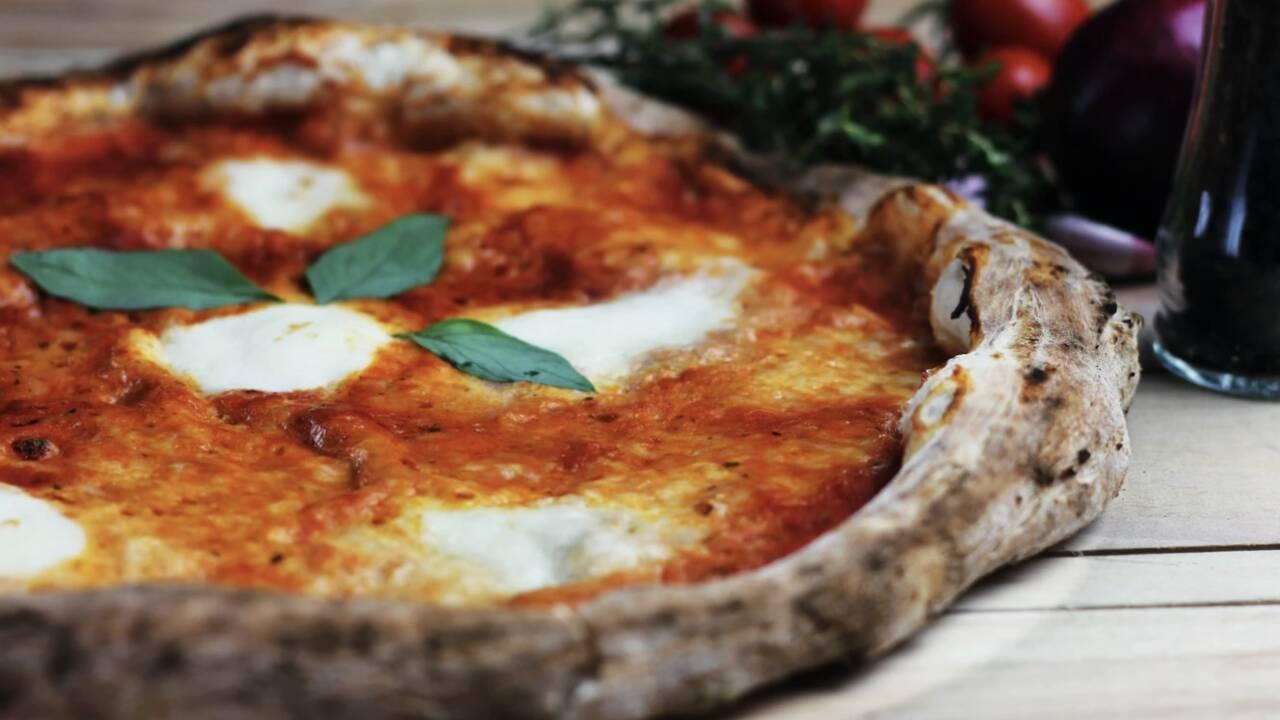 Italie : la pizza Margherita, la reine des Napolitains