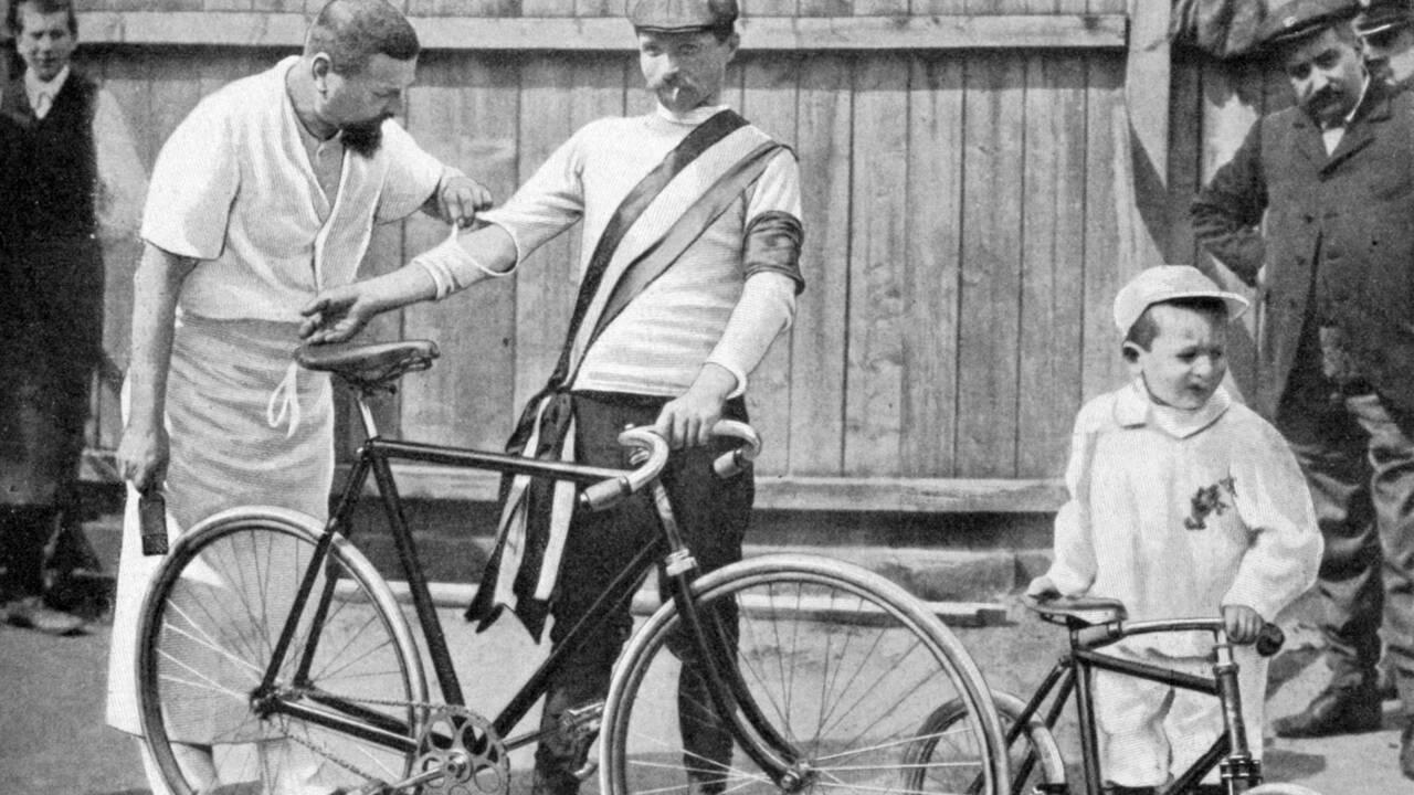 La petite histoire du Tour de France, cette course mythique née en 1903