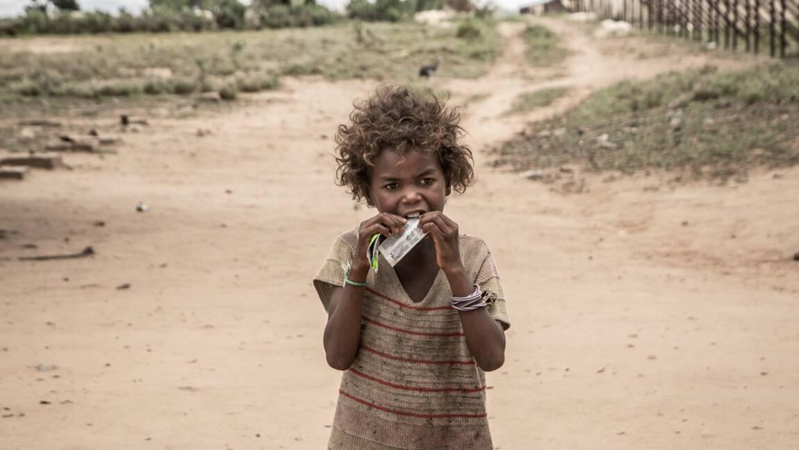 Réchauffement climatique: Madagascar, premier pays à subir la famine