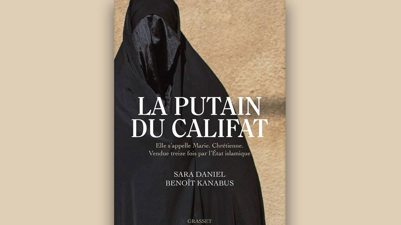"""""""La putain du Califat"""", le récit bouleversant d'une esclave de l'Etat islamique"""