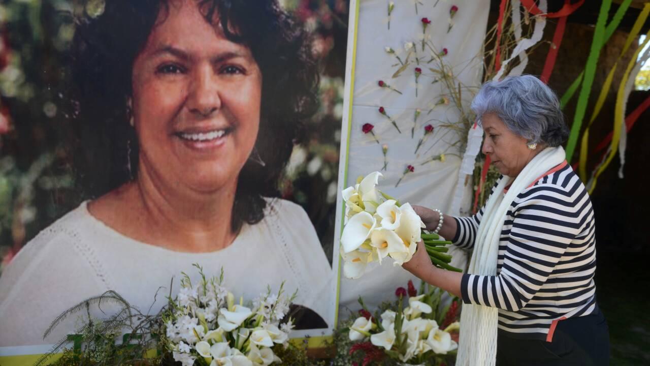 Honduras: des députés européens demandent justice pour une écologiste assassinée