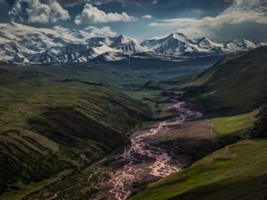 En solo dans le Pamir : 4 000 km à cheval à travers l'Asie centrale
