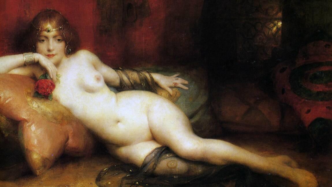 Rouen : une exposition propose une immersion dans Carthage, décor du roman Salammbô de Flaubert